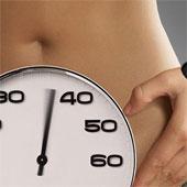 Phát hiện đồng hồ sinh học dự đoán về tuổi thọ con người
