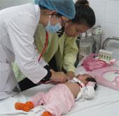 Không tiêm vắc xin đúng lịch, trẻ dễ mắc bệnh nguy hiểm