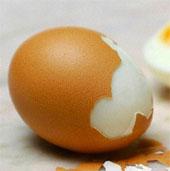 Ăn trứng giúp mọi người hào phóng hơn?
