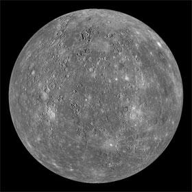 Những điều có thể bạn chưa biết về Sao Thủy