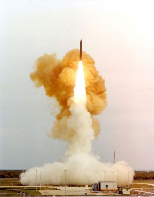 Những hệ thống vũ khí hạt nhân đáng sợ nhất thế giới