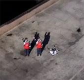 Video: Trung Quốc thử nghiệm robot bay chuyên giao hàng
