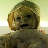 Bảo tàng xác chết kinh dị nhất thế giới ở Mexico