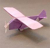 Video: Cách gấp máy bay giấy phóng được xa nhất