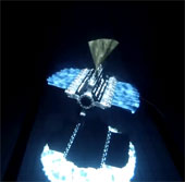 """Sepios - Thủy robot bơi bằng """"vây"""", lấy ý tưởng từ cá mực"""