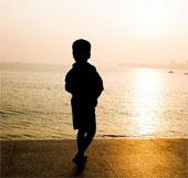 Bệnh lạ: Cậu bé mắc chứng sợ lớn