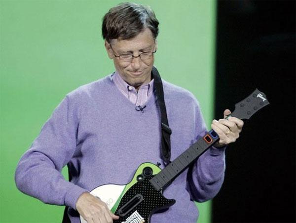 13 sự thật về Bill Gates