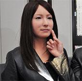 Nhật có khách sạn robot đầu tiên trên thế giới