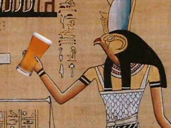 9 điều thú vị về bia