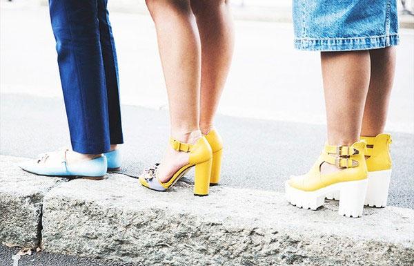 Fun fact bất ngờ về giày có thể bạn chưa biết