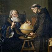 Ngày 13/2: Galileo đối mặt với tòa án Giáo hội