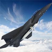 Video: Dùng máy bay phản lực hỗ trợ quá trình phóng tên lửa
