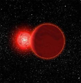Phát hiện ngôi sao lạ xâm nhập hệ Mặt Trời
