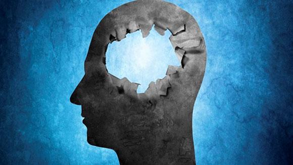 Thiếu não không ảnh hưởng đến sự phát triển của cơ thể.