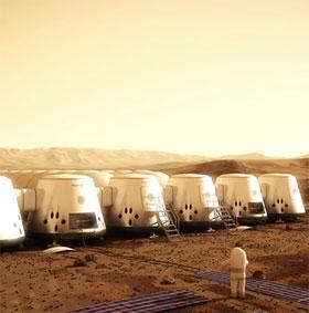 Có 1 người Việt trong danh sách 100 người được chọn lên sao Hỏa