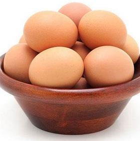 10 điều lý thú về quả trứng gà