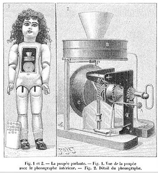 """7 phát minh """"cực cool"""" bị lãng quên của các nhà khoa học lừng danh"""