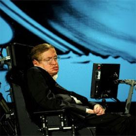 """Giải mã sự sống của Stephen Hawking - người mắc chứng """"hóa đá"""""""