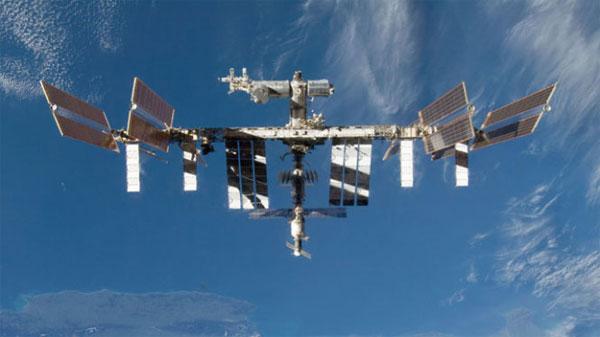 """Nga xây trạm vũ trụ riêng, ISS sẽ bị """"khai tử""""?"""