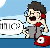 Cách trả lời điện thoại bằng 10 thứ tiếng