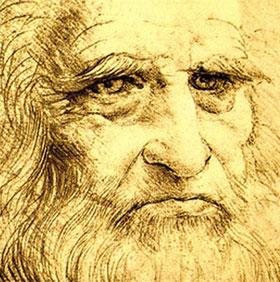 Leonardo da Vinci và những bí mật không phải ai cũng biết