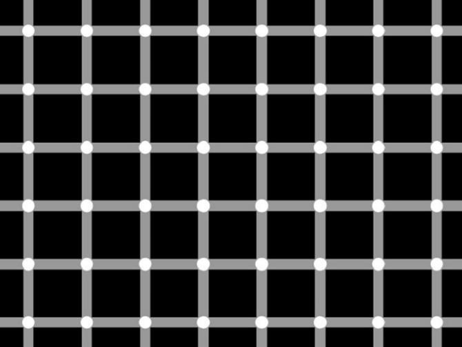 18 ảo ảnh quang học khiến bạn dễ điên đầu
