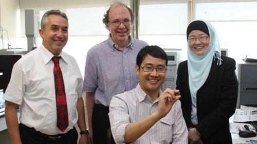 Bước đột phá giúp pin lithium-ion dùng được lâu hơn