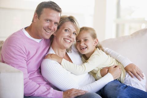 Con nhận di truyền từ cha nhiều hơn mẹ