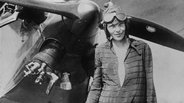 """Sự """"trở về"""" của những máy bay mất tích trong lịch sử"""