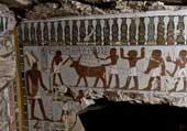Hầm mộ 3.000 năm tuổi gây sửng sốt