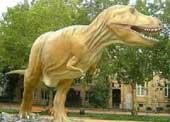 Những động vật tuyệt chủng nổi tiếng