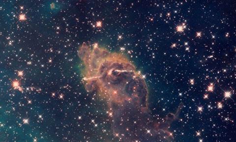 Nguồn gốc của vũ trụ