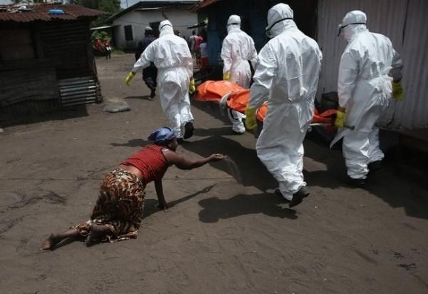 Số ca tử vong do virus Ebola trên thế giới vượt quá 10.000