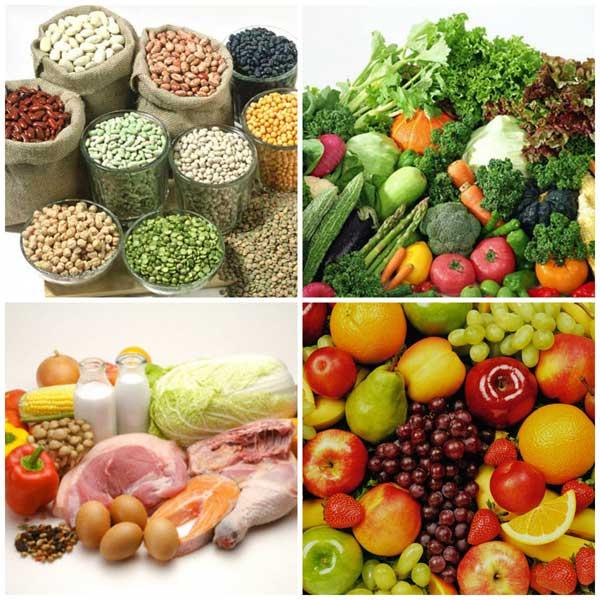 Chế độ dinh dưỡng dành cho người ung thư họng