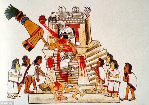 Câu chuyện đáng sợ về những chiếc còi tử thần của người da đỏ