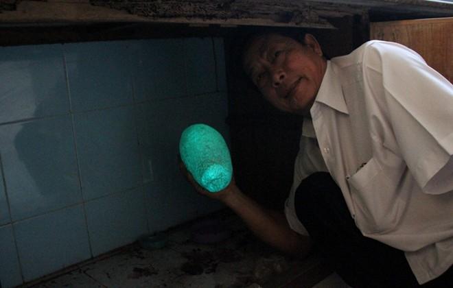 Những hòn đá kỳ lạ ở Việt Nam