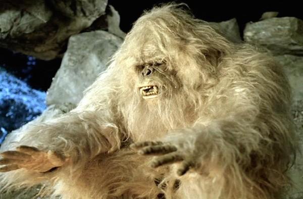 Phát hiện mới nhất về bí ẩn Người Tuyết Yeti