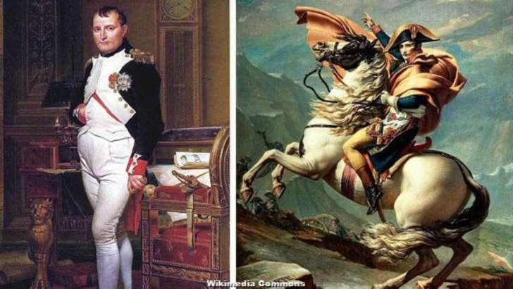 6 sự thật lịch sử cho tới nay vẫn nhiều người hiểu sai
