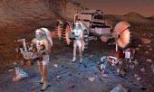 Mỹ tham vọng đưa máy sản xuất oxy lên sao Hỏa