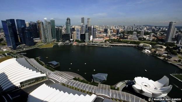 Singapore: Hành trình từ vũng lầy tới con rồng châu Á