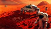 Tranh cãi về chương trình đưa người lên sao Hỏa