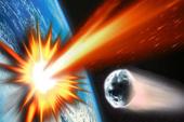 """NASA bác bỏ thông tin thiên thạch khổng lồ """"lao"""" qua Trái đất"""