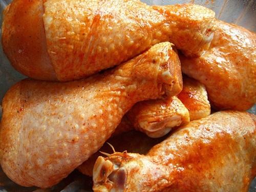 Tạo thịt gà trong phòng thí nghiệm