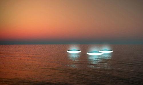 Giải mã những dự án bí mật quốc gia về UFO