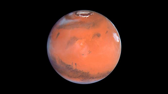 Phát hiện nguồn sống tiềm năng cho các vi sinh vật trên Sao Hỏa