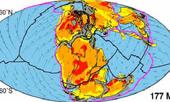 Các châu lục của Trái đất hình thành như thế nào?