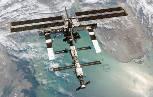 Nga - Mỹ bắt tay xây nhà mới trên vũ trụ