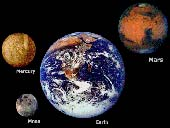 """5 lầm tưởng về """"thiên hà vũ trụ"""" vào thập niên 90"""