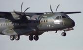Khám phá vận tải cơ Việt Nam C-295M