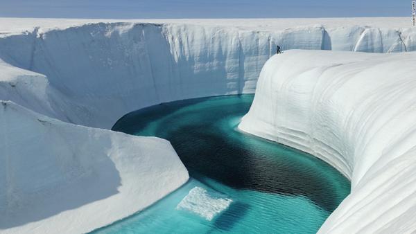 10 cảnh quan tuyệt đẹp đang đứng trước nguy cơ biến mất